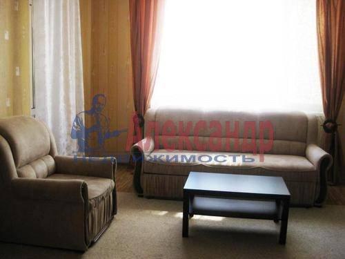 3-комнатная квартира (94м2) в аренду по адресу Выборгское шос., 27— фото 8 из 11