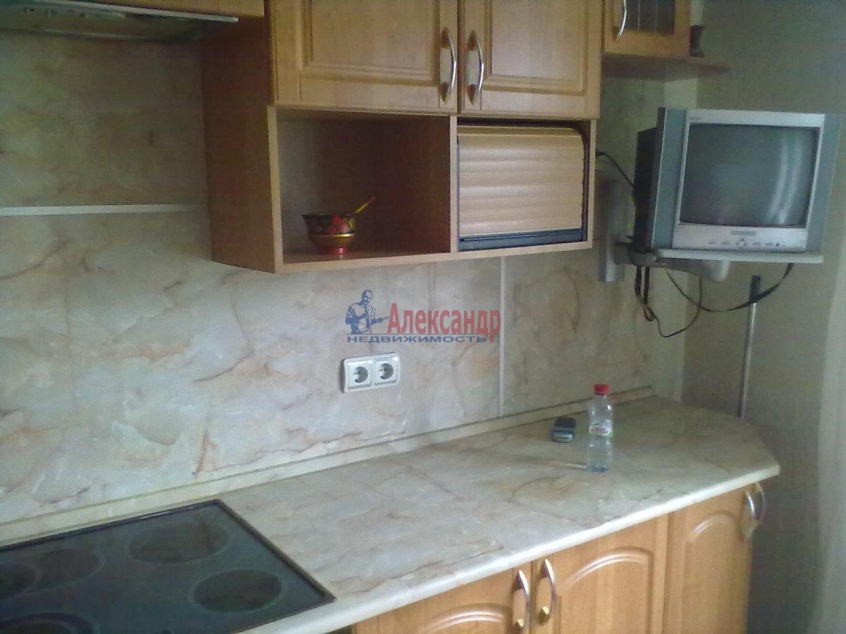 1-комнатная квартира (35м2) в аренду по адресу Турку ул., 28— фото 1 из 4