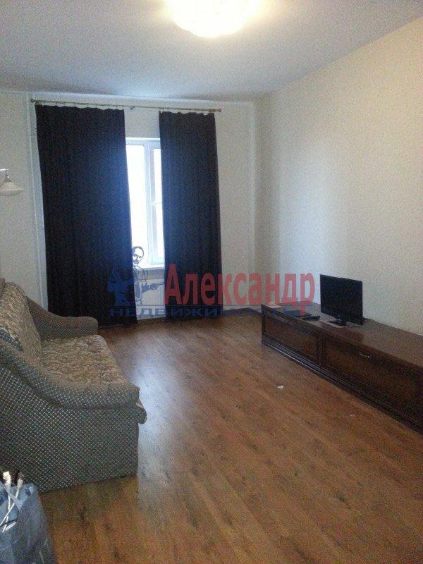 1-комнатная квартира (39м2) в аренду по адресу 1 Рабфаковский пер., 3— фото 8 из 9