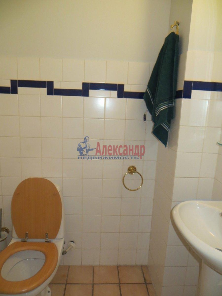 3-комнатная квартира (100м2) в аренду по адресу Большая Конюшенная ул., 5— фото 10 из 11
