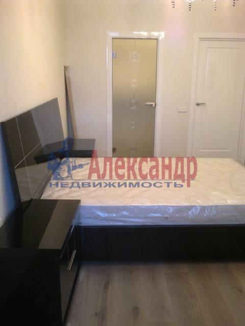 2-комнатная квартира (69м2) в аренду по адресу Российский пр., 8— фото 5 из 16