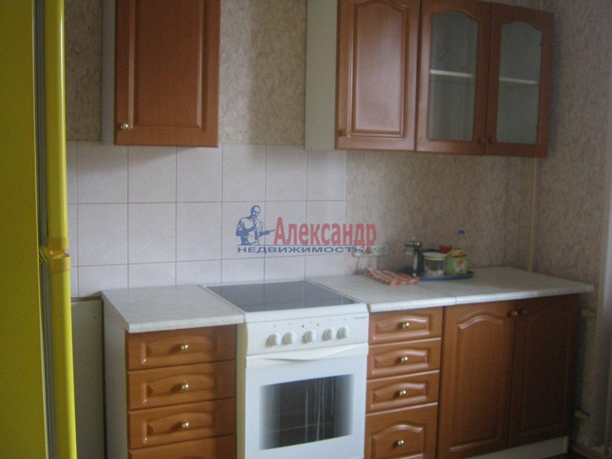 1-комнатная квартира (39м2) в аренду по адресу Савушкина ул., 123— фото 1 из 13