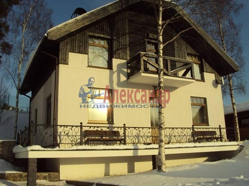 Дом (170м2) в аренду — фото 4 из 46