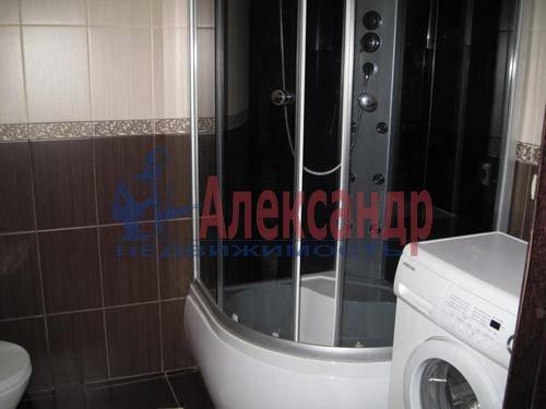2-комнатная квартира (76м2) в аренду по адресу Народного Ополчения пр., 167— фото 6 из 6