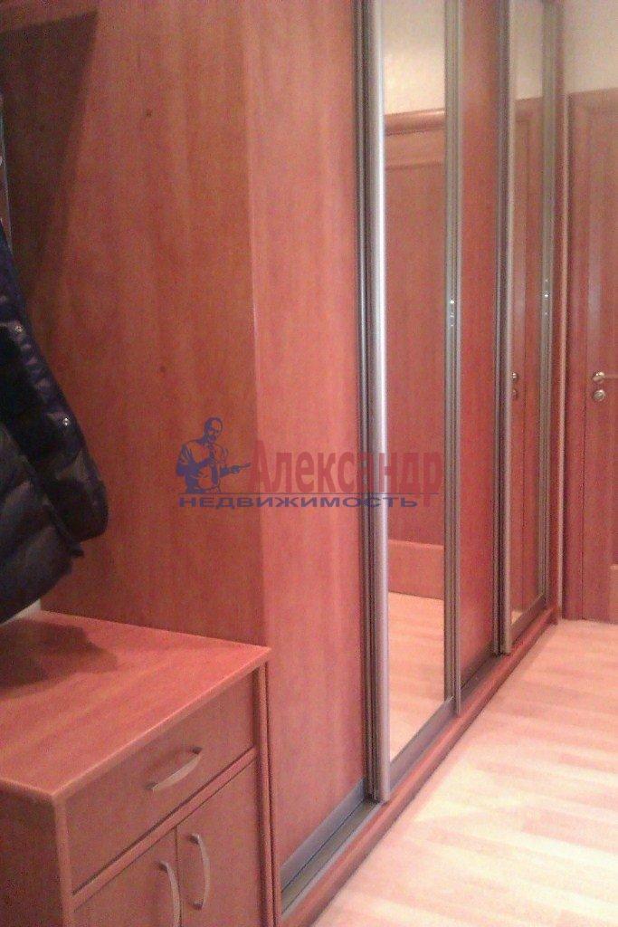 1-комнатная квартира (40м2) в аренду по адресу Орджоникидзе ул., 58— фото 5 из 10