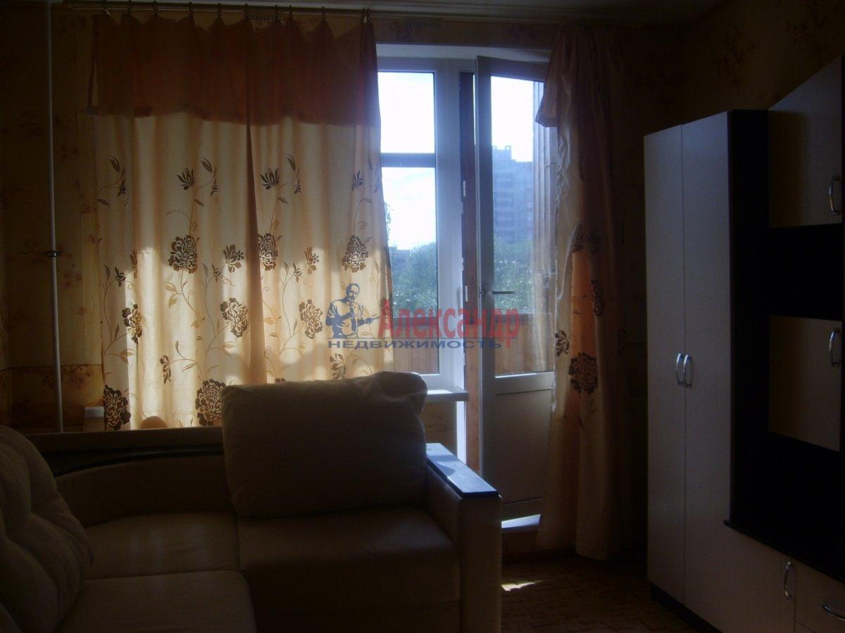 1-комнатная квартира (36м2) в аренду по адресу Варшавская ул., 61— фото 1 из 1