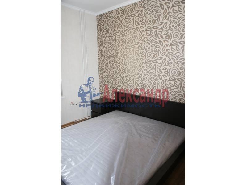 1-комнатная квартира (44м2) в аренду по адресу Пулковская ул., 8— фото 16 из 20
