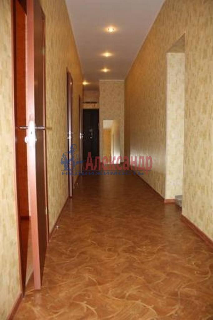 4-комнатная квартира (107м2) в аренду по адресу Мытнинская ул., 5— фото 5 из 5