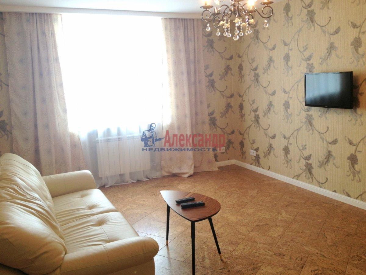 2-комнатная квартира (65м2) в аренду по адресу Турку ул., 1— фото 7 из 12