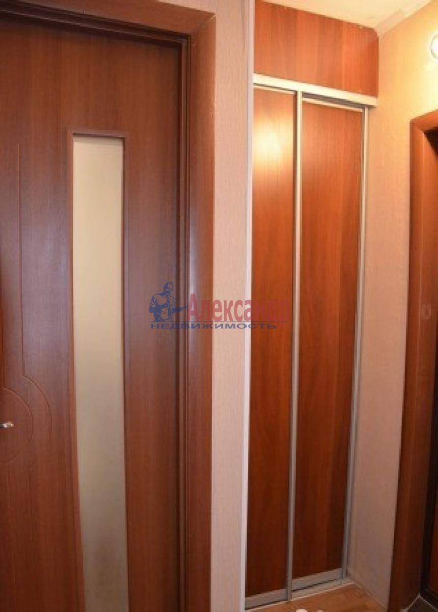 1-комнатная квартира (38м2) в аренду по адресу Трефолева ул., 26— фото 7 из 7