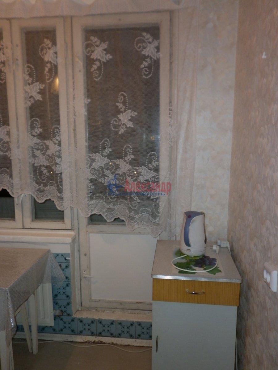 1-комнатная квартира (32м2) в аренду по адресу Подвойского ул., 28— фото 6 из 11