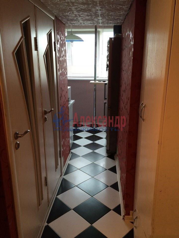 1-комнатная квартира (36м2) в аренду по адресу Варшавская ул., 49— фото 4 из 4