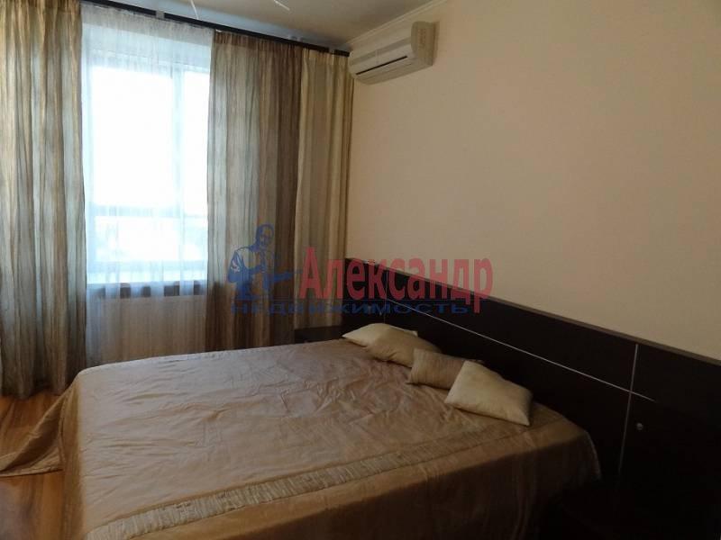 3-комнатная квартира (110м2) в аренду по адресу Приморский пр., 137— фото 19 из 19