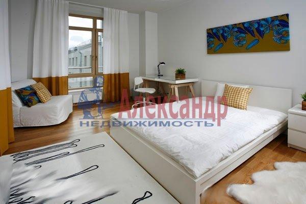 3-комнатная квартира (125м2) в аренду по адресу Шпалерная ул., 60— фото 2 из 5