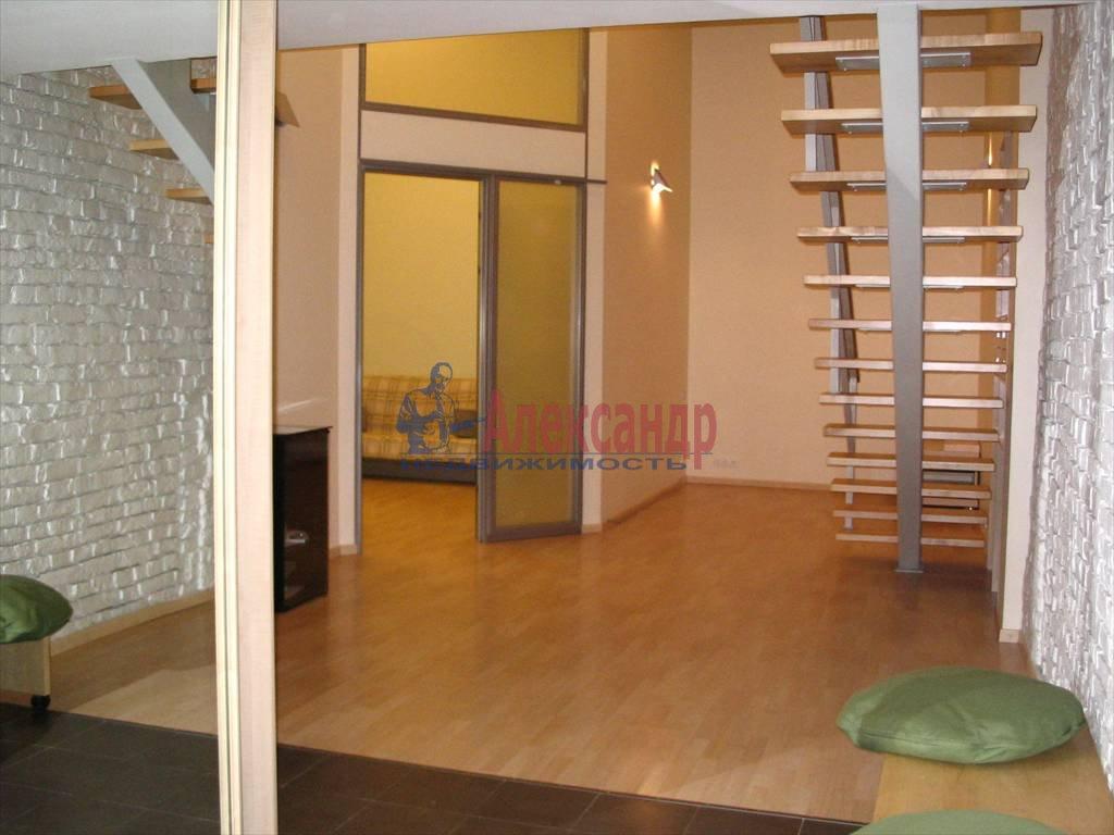 3-комнатная квартира (130м2) в аренду по адресу Миллионная ул.— фото 35 из 45