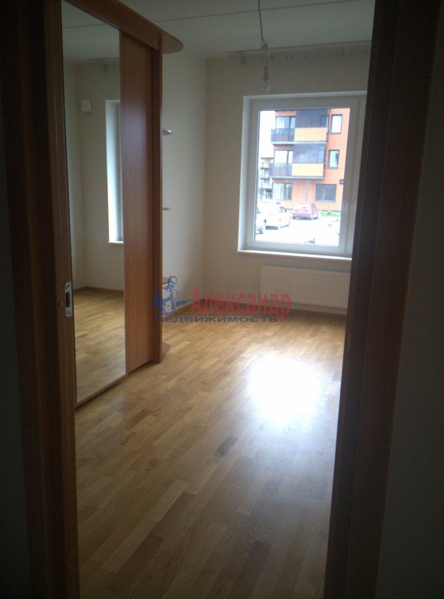 2-комнатная квартира (60м2) в аренду по адресу Узигонты дер., 7— фото 1 из 11