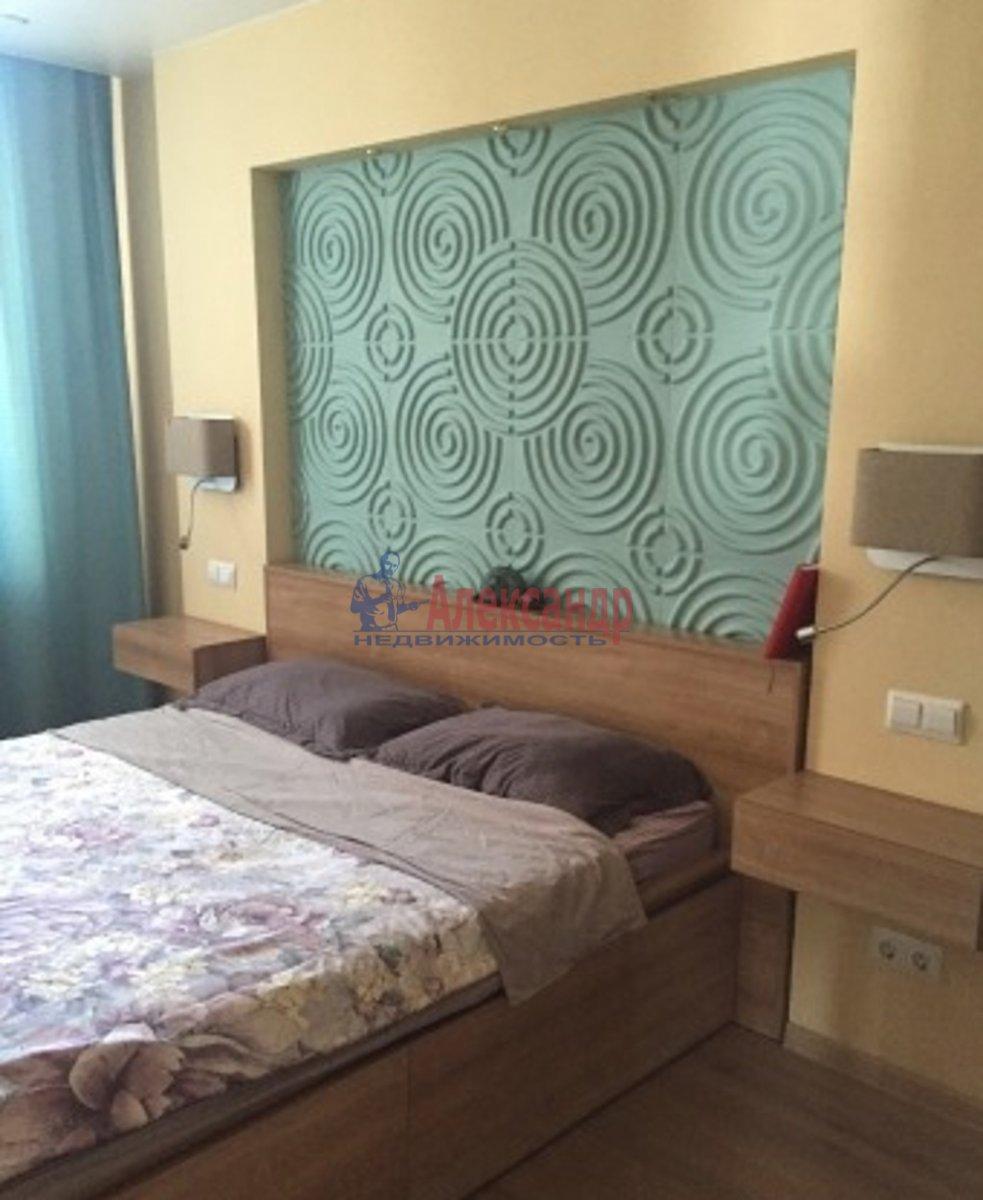 2-комнатная квартира (55м2) в аренду по адресу Непокоренных пр., 14— фото 2 из 3