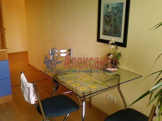 1-комнатная квартира (35м2) в аренду по адресу Бурцева ул., 18— фото 1 из 1