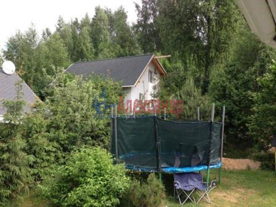 Дом (130м2) в аренду — фото 2 из 5