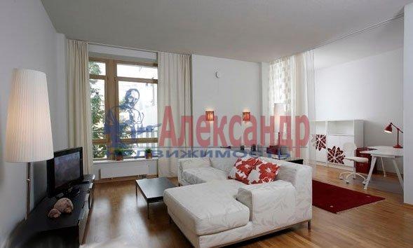 3-комнатная квартира (125м2) в аренду по адресу Шпалерная ул., 60— фото 1 из 5