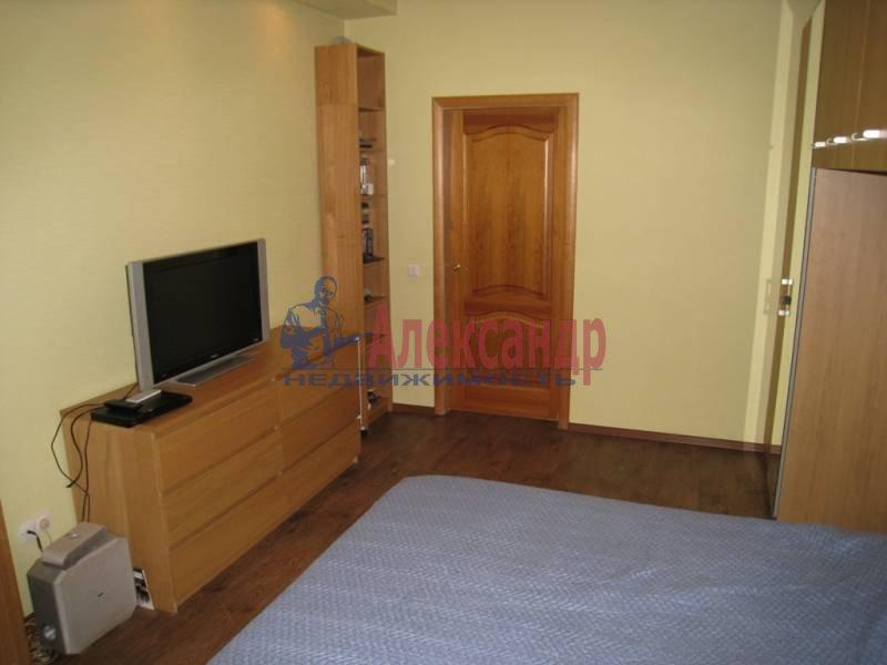 2-комнатная квартира (55м2) в аренду по адресу Лермонтовский пр., 1— фото 3 из 4