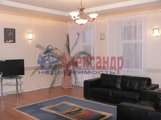 4-комнатная квартира (150м2) в аренду по адресу Куйбышева ул.— фото 1 из 5