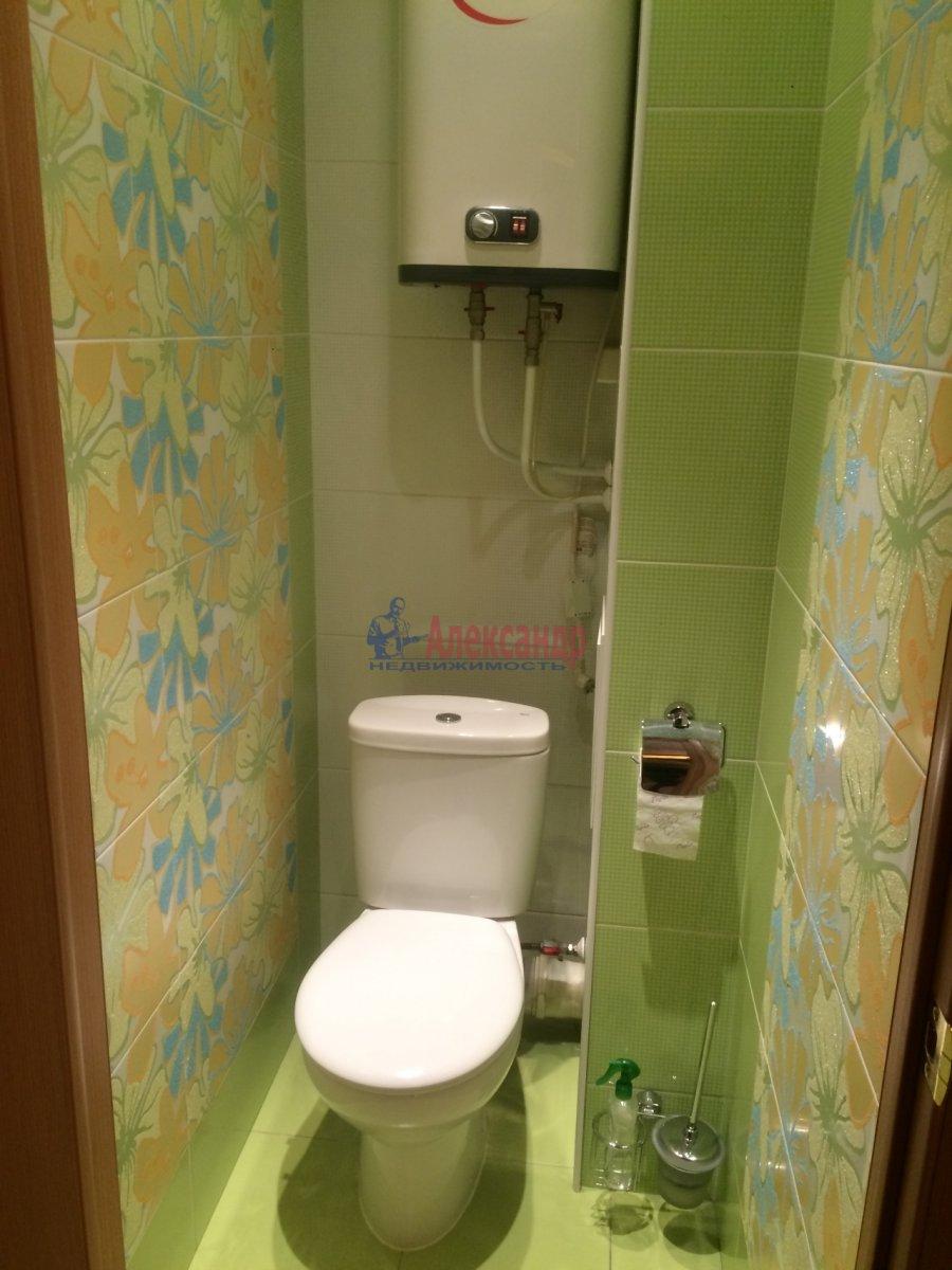 1-комнатная квартира (40м2) в аренду по адресу Космонавтов просп., 61— фото 3 из 11