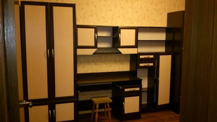 3-комнатная квартира (63м2) в аренду по адресу Коллонтай ул., 4— фото 8 из 14