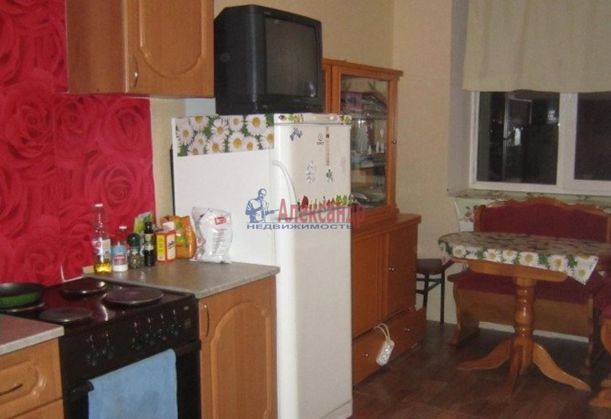 1-комнатная квартира (36м2) в аренду по адресу Лиговский пр., 203— фото 1 из 5