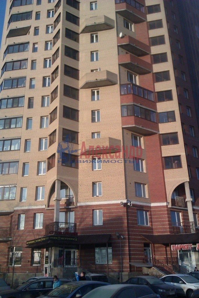 1-комнатная квартира (40м2) в аренду по адресу Орджоникидзе ул., 58— фото 3 из 10