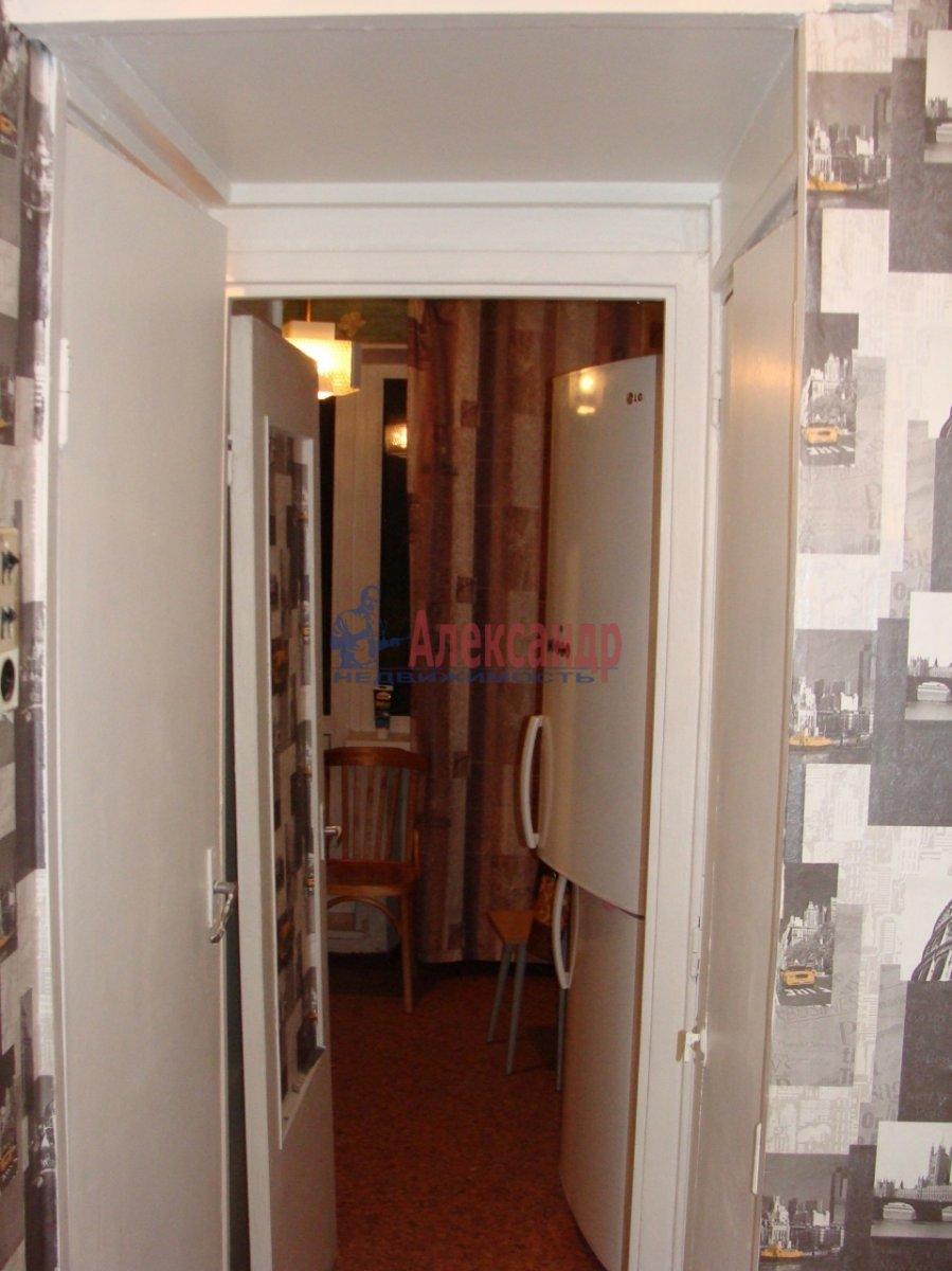 1-комнатная квартира (35м2) в аренду по адресу Меншиковский пр., 5— фото 6 из 6