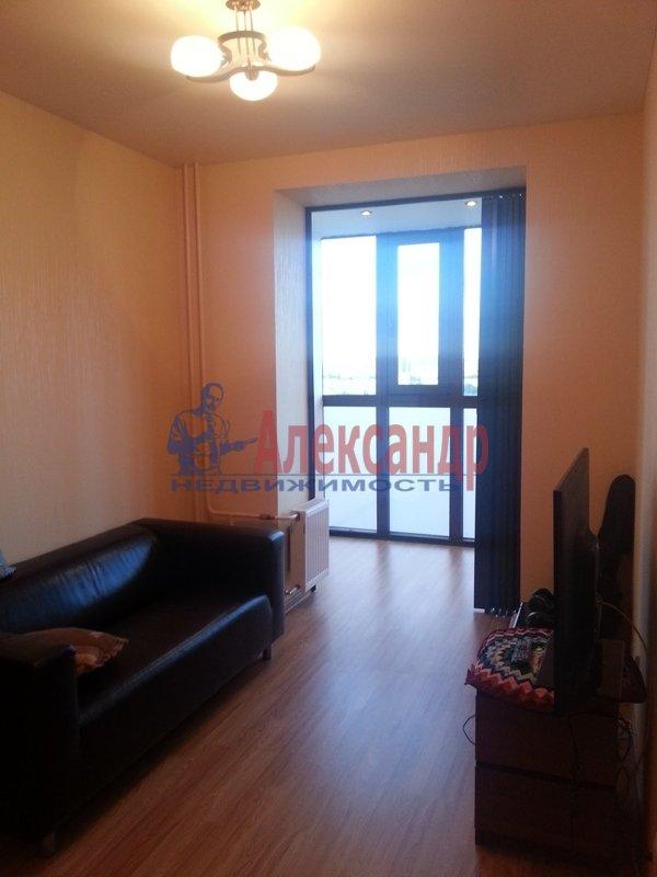 2-комнатная квартира (56м2) в аренду по адресу Гжатская ул., 22— фото 3 из 9