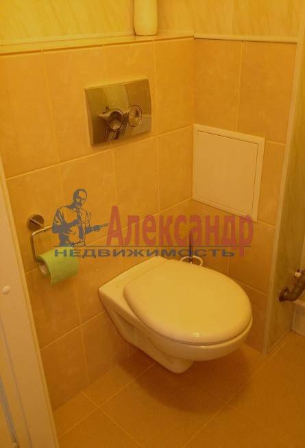 2-комнатная квартира (60м2) в аренду по адресу 1 Рабфаковский пер., 3— фото 10 из 10