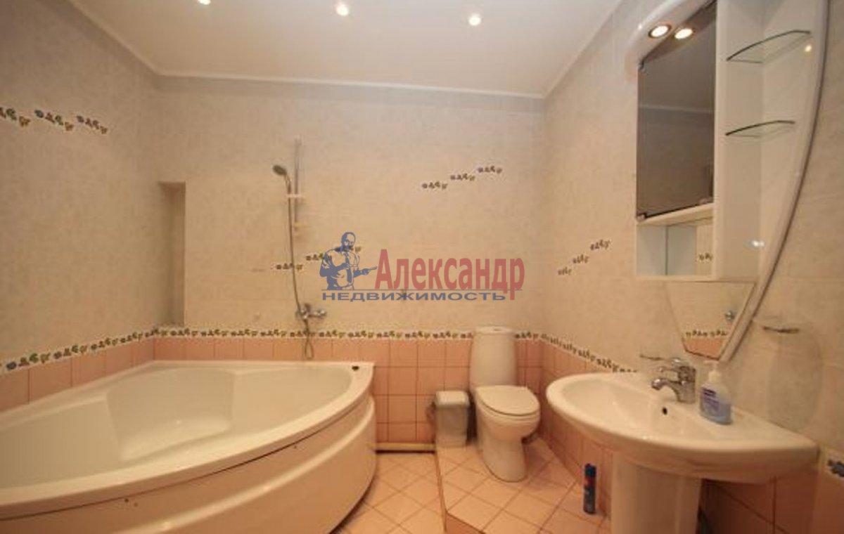 3-комнатная квартира (132м2) в аренду по адресу Новгородская ул., 23— фото 4 из 4