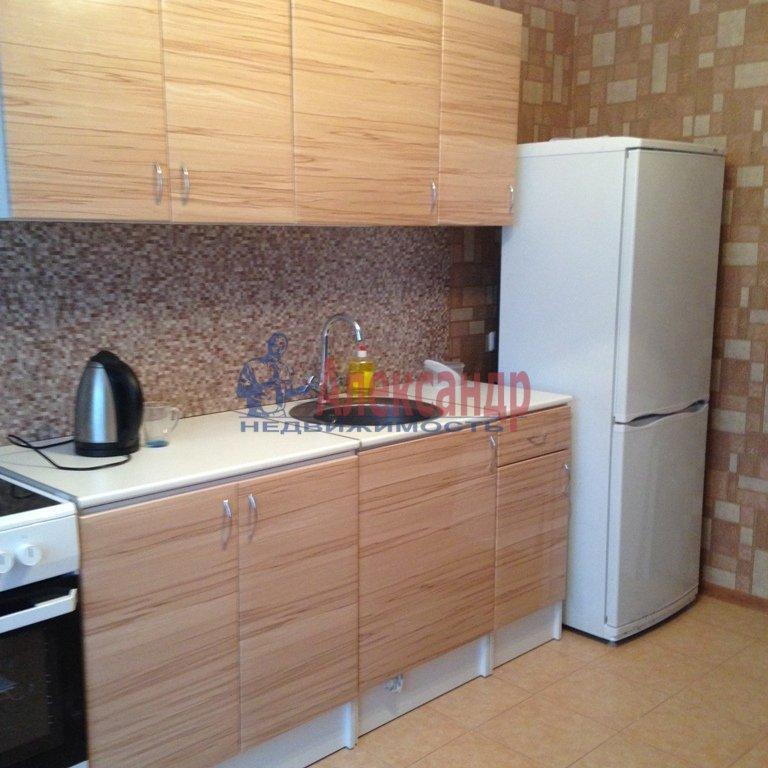 2-комнатная квартира (66м2) в аренду по адресу Ткачей ул., 5— фото 3 из 9