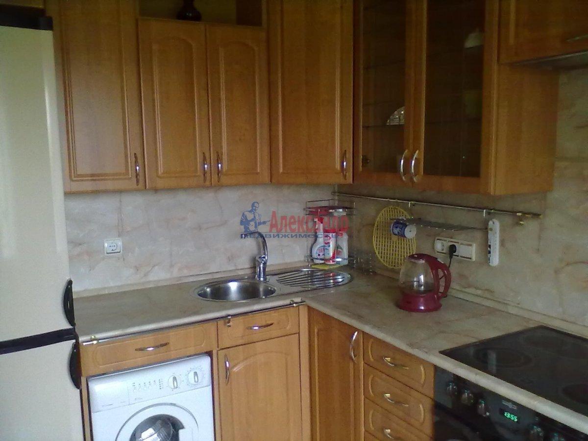 1-комнатная квартира (35м2) в аренду по адресу Турку ул., 28— фото 3 из 4