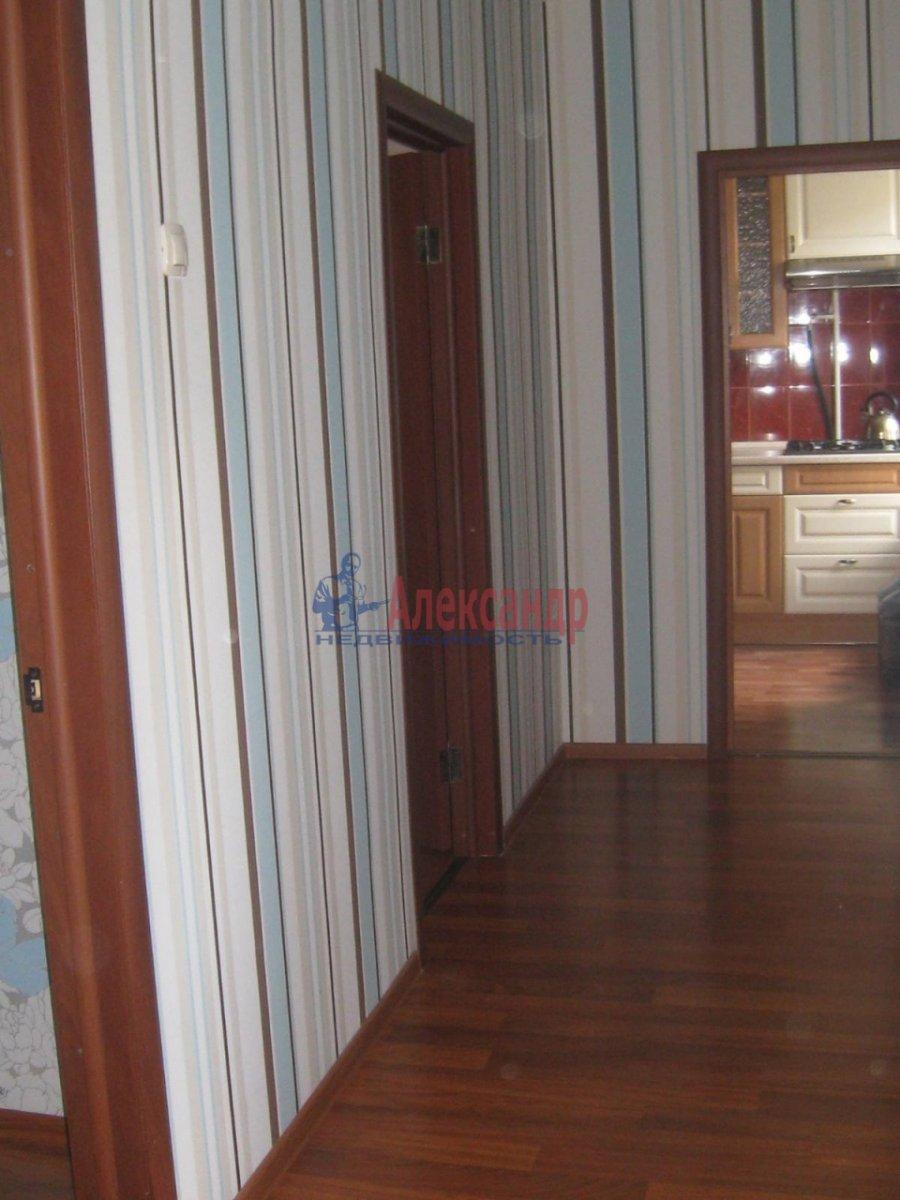 2-комнатная квартира (50м2) в аренду по адресу Фурштатская ул., 44— фото 5 из 8