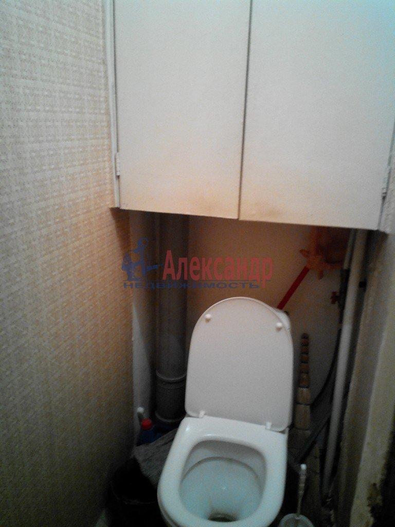 1-комнатная квартира (40м2) в аренду по адресу Лизы Чайкиной ул., 22— фото 4 из 4