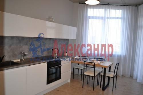 1-комнатная квартира (56м2) в аренду по адресу Вознесенский пр., 20— фото 2 из 7