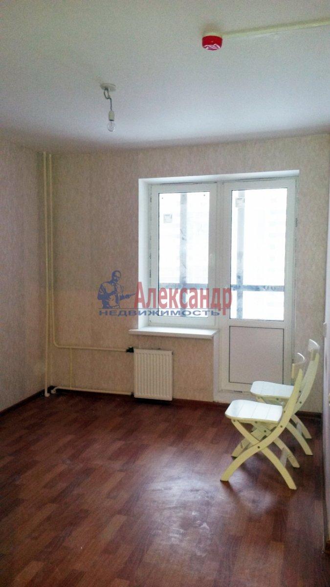 2-комнатная квартира (54м2) в аренду по адресу Парголово пос., Федора Абрамова ул., 4— фото 5 из 5