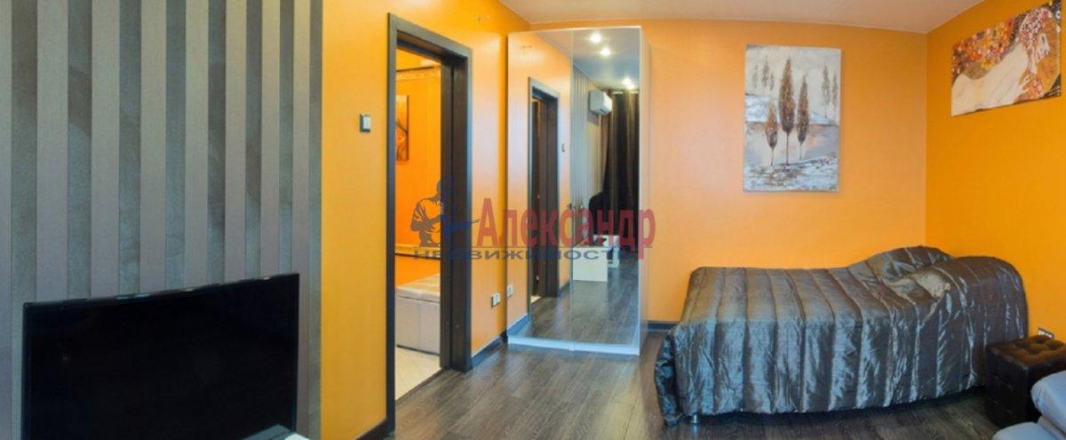 1-комнатная квартира (53м2) в аренду по адресу Коломяжский пр., 20— фото 6 из 7
