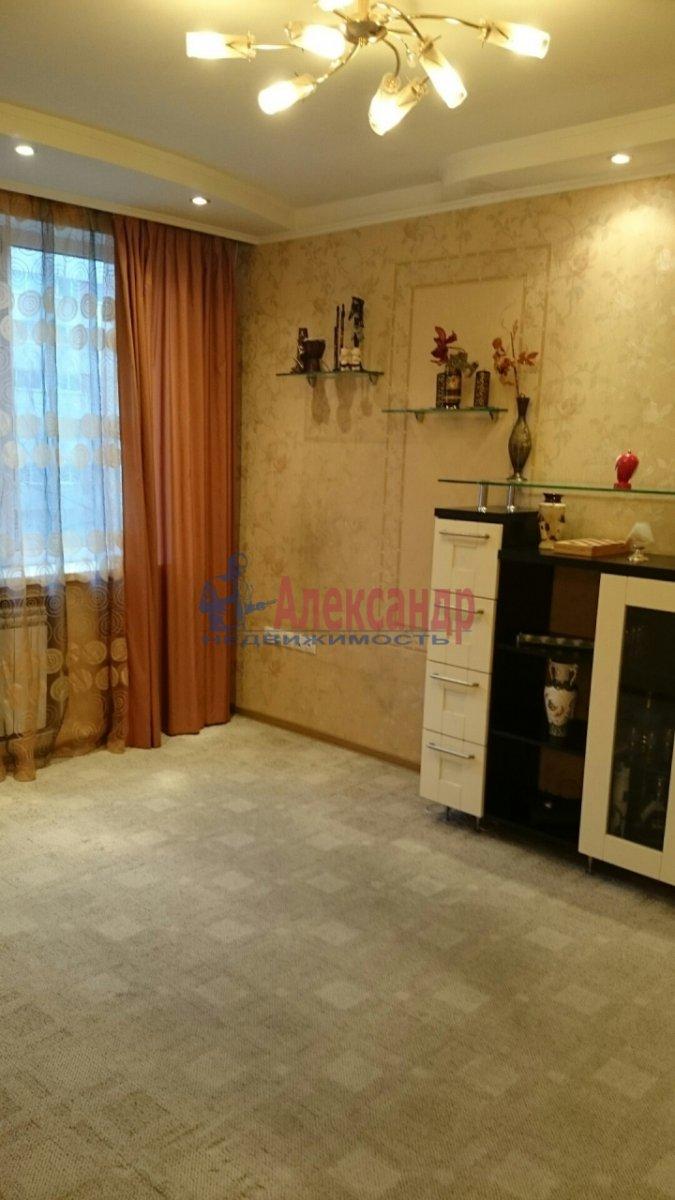 1-комнатная квартира (35м2) в аренду по адресу Моховая ул., 47— фото 1 из 2