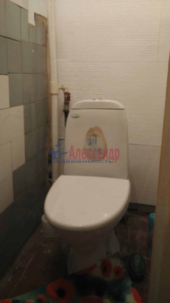 1-комнатная квартира (31м2) в аренду по адресу Новочеркасский пр., 51— фото 6 из 7