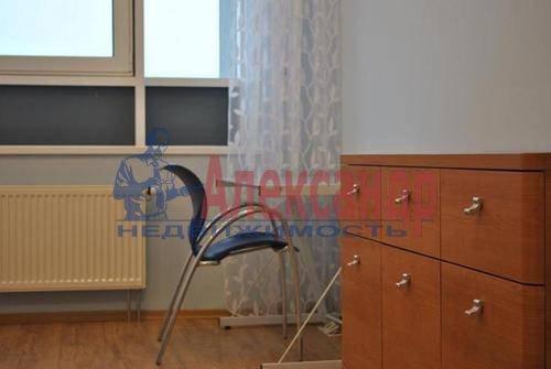 2-комнатная квартира (63м2) в аренду по адресу Энгельса пр., 132— фото 2 из 6