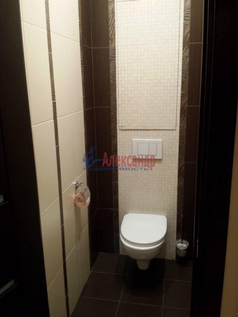 3-комнатная квартира (60м2) в аренду по адресу Всеволожск г., Доктора Сотникова ул., 5— фото 15 из 20