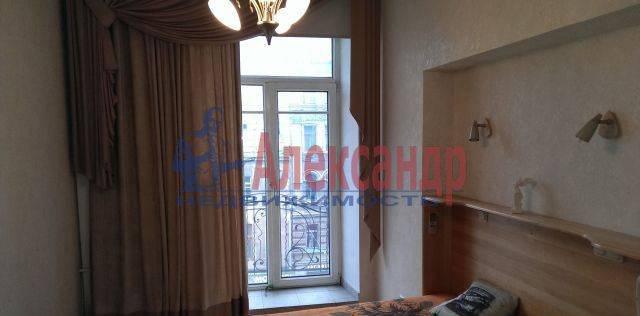 3-комнатная квартира (90м2) в аренду по адресу 2 Советская ул., 12— фото 4 из 6