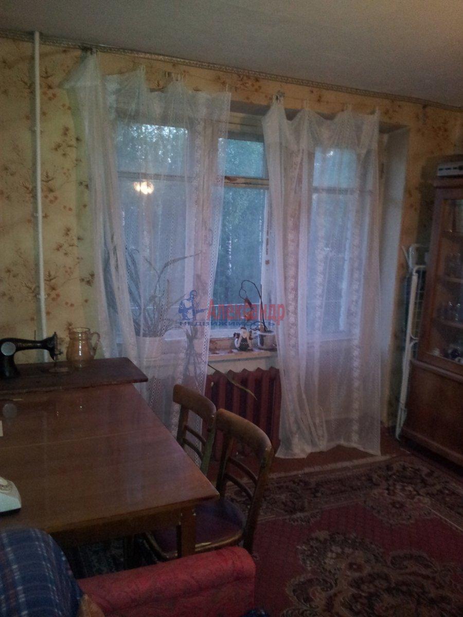 1-комнатная квартира (35м2) в аренду по адресу Малая Посадская ул., 12— фото 1 из 4