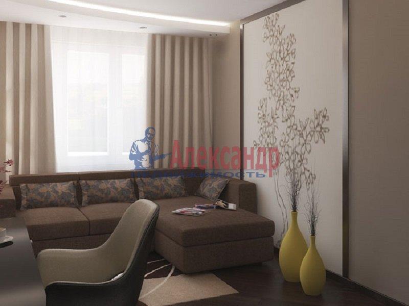 3-комнатная квартира (140м2) в аренду по адресу Кемская ул., 7— фото 3 из 7