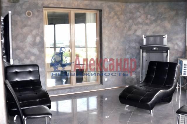 3-комнатная квартира (107м2) в аренду по адресу Большой Сампсониевский просп., 4-6— фото 3 из 6