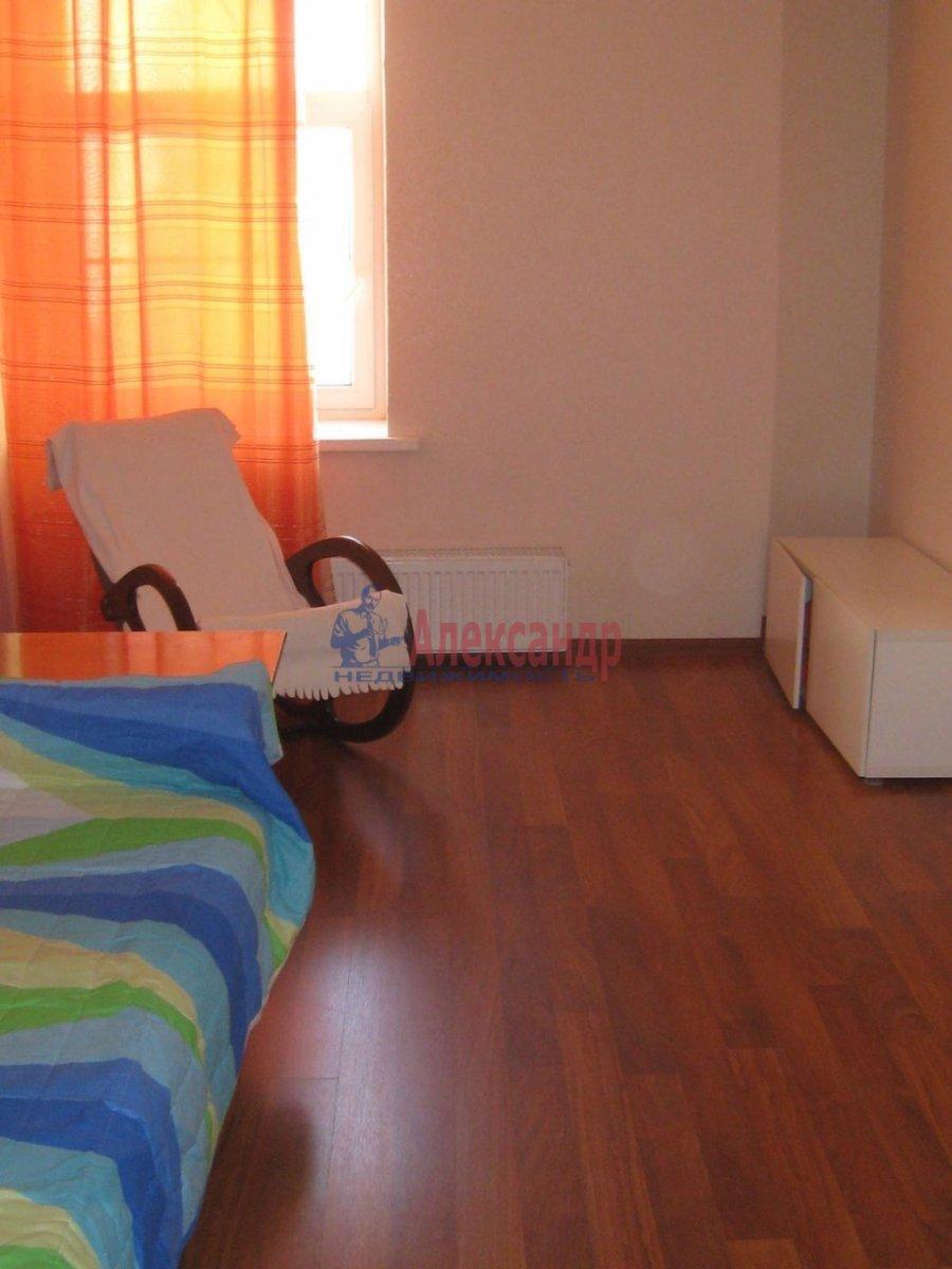 2-комнатная квартира (50м2) в аренду по адресу Фурштатская ул., 44— фото 4 из 8